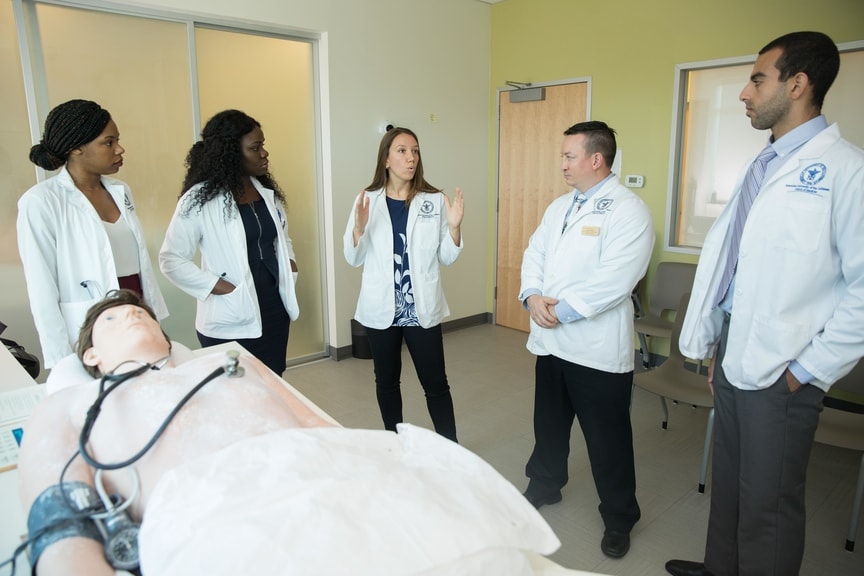 Auc Admissions Aiming To Give The Best Caribbean Medical School
